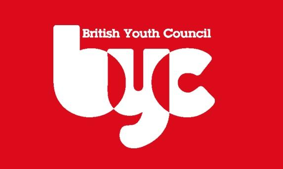 British Youth Council logo