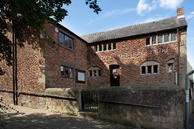 South Ribble Museum